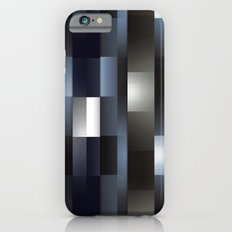 3D geometric pattern Slim Case iPhone 6s