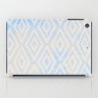 Summer Fade: Deep Sea iPad Case