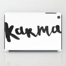 Karma iPad Case