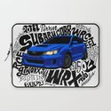 WRX Laptop Sleeve