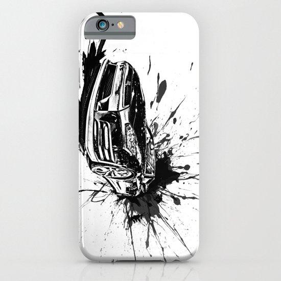 GTR Inked iPhone & iPod Case
