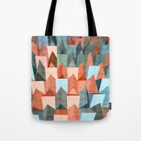 Shout It From The Roofto… Tote Bag