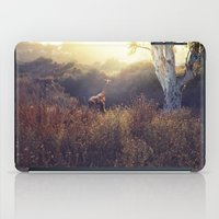 Last Time Here iPad Case