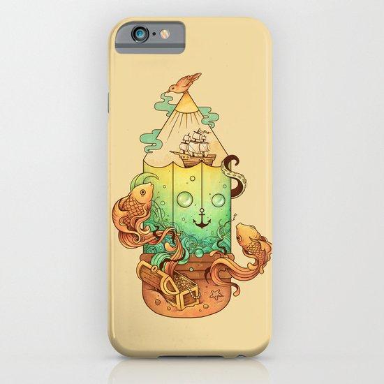 Joy of Creativity iPhone & iPod Case