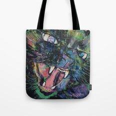 Furious Tote Bag