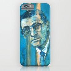 C.L. Stevenson iPhone 6s Slim Case