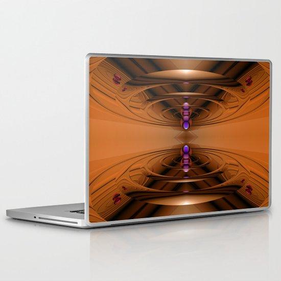 Soundin Laptop & iPad Skin
