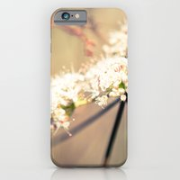 iPhone & iPod Case featuring Loved by Nicole Rae