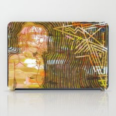 Dissonant Daphne and the Anechoic Star iPad Case