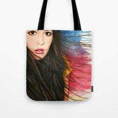 Cool Like A Summer Breeze Tote Bag