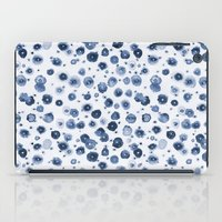 Water Life iPad Case