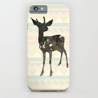 iPhone & iPod Case featuring oh deerest me  by berg with ice