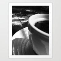 AM Art Print