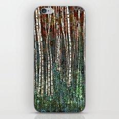 :: Wild in the Woods :: iPhone & iPod Skin