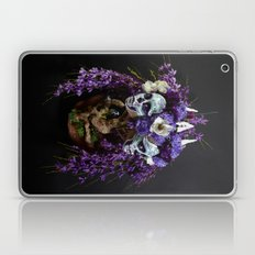 Willow Blossom Muertita Laptop & iPad Skin