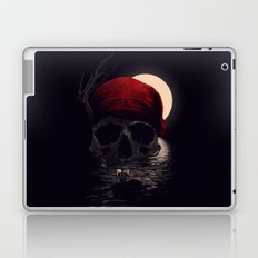Treasure Hunting Laptop & iPad Skin