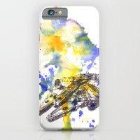 Star Wars Millenium Falc… iPhone 6 Slim Case