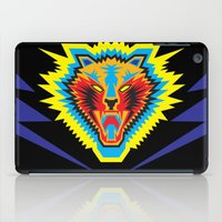 Roar iPad Case