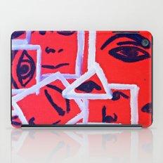 Pieces 1 iPad Case