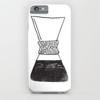 Chemex Coffee iPhone 6 Slim Case
