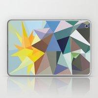 Geo-02 Laptop & iPad Skin