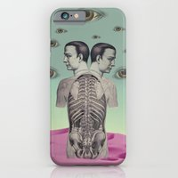 new anatomy 01 -  iPhone 6 Slim Case