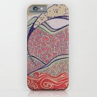 Desert Wave iPhone 6 Slim Case