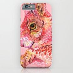 The squirrel magic  iPhone 6s Slim Case
