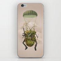 Military iPhone & iPod Skin