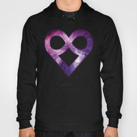 Infinite Love  Hoody