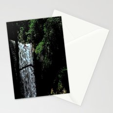 Cucumber Falls Stationery Cards