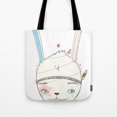 うさぎドロップ [Usagi doroppu] 토끼드롭 Tote Bag