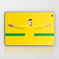 Neymar Brasil Laptop & iPad Skin