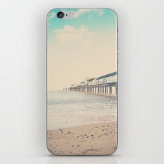 the sea ... iPhone & iPod Skin