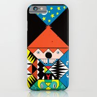 iPhone & iPod Case featuring Nightmare by Ivan Solbes