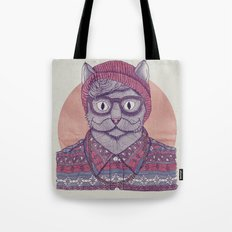 So Hipster Tote Bag