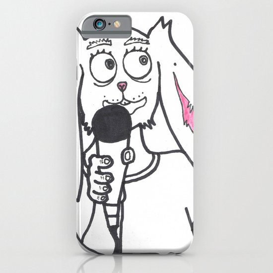 Song. iPhone & iPod Case