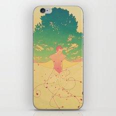 Otium iPhone & iPod Skin