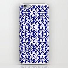 lacyFlowers iPhone & iPod Skin