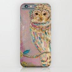 Jeweled Owl iPhone 6s Slim Case