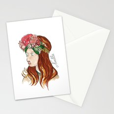 Ellie Rose Stationery Cards