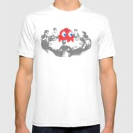 T-shirt featuring Medium Difficulty by Stuart Colebrook