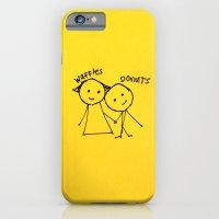 Bestfriends iPhone 6 Slim Case