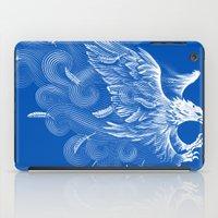 Windy Wings iPad Case