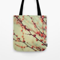 When Spring Was Autumn..… Tote Bag
