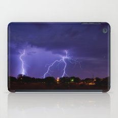 New Mexico Lightning iPad Case