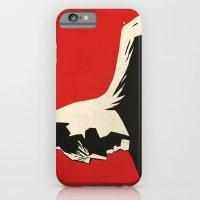 Bat Noir iPhone 6 Slim Case