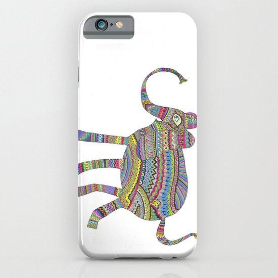 rainbow child iPhone & iPod Case