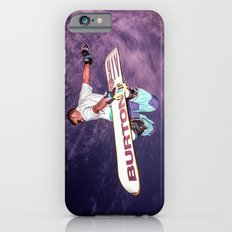 Snowboarding #2 iPhone 6s Slim Case