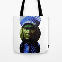disposition.  Tote Bag